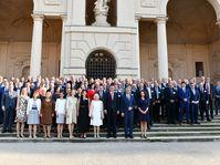 La conférence des chefs de missions diplomatiques tchèques dans le monde, photo: MZV ČR