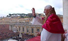 Benedicto XVI (Foto: CTK)