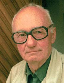 Director Karel Kachyña, foto: CTK