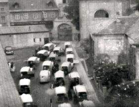 Operation K, photo: archive of Moderní dějiny project