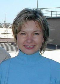 Magdalena Hrozínková