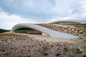Železný canoe and kayak factory, photo: Vojta Herout / Partnership foundation