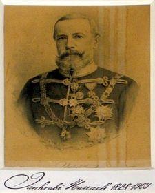 Johann Nepomuk von Harrach, foto: public domain
