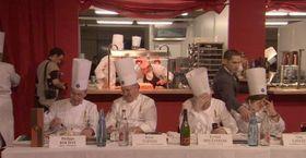 'El Pollo, el Pez y el Cangrejo Real', foto: Febiofest