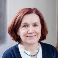 Ludmila Böhmová, photo: SIRIRI