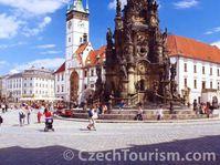 Olomouc de hoy