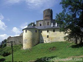 Svojanov, foto: CzechTourism