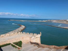 Rabat, photo: Magdalena Hrozínková