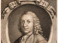 František Ignác Tůma, foto: Public Domain