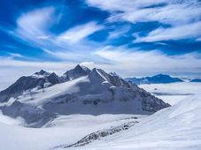 Mont Vinson, photo: Radek Jaroš