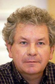 Jirí Belohlávek, foto: CTK