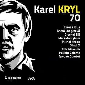 Karel Kryl 70