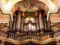 L'orgue Saint-Jacques