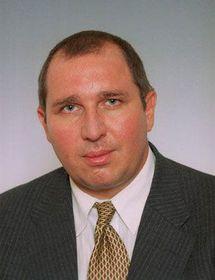 Petr Kott (na archivním snímku z9. července 2002), Foto: CTK
