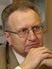 Agrarkammer-Präsident Jan Veleba (Foto: ČTK)
