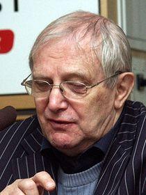 Jiří Suchý, foto: Katarína Brezovská / Český rozhlas
