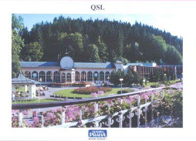 qsl 2005 spas in the czech republic