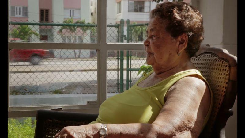 'Marina', foto: COLECTIVO RUCS, archivo del festival La Película