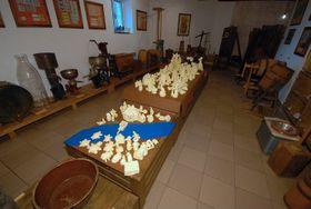 Muzeum másla vMáslovicích, foto: oficiální stránky obce Máslovice