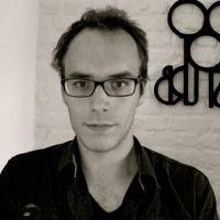 Thibault Deleixhe, photo: Academia
