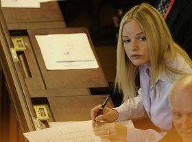 Kateřina Klasnová, photo: CTK