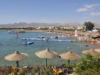 Sharm el-Seikh, Egipto, foto: Marc Ryckaert, CC BY 3.0