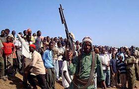 Сомали (Фото: ЧТК)
