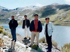 Grupo 'Leyenda'