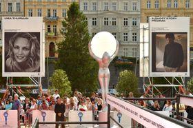 Кинофестиваль в Карловых Варах, Фото: ЧТК