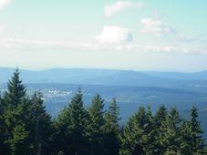 Les Mont métallifères, photo: Zdeňka Kuchyňová