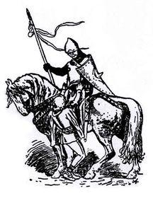 Caballero de Blaník