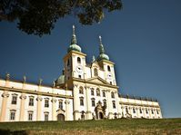 Holy Hill, photo: Vít Pohanka