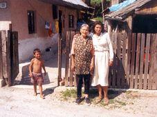 Словацкие цыгане