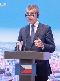 Andrej Babiš (Foto: ČTK / Martin Mikula)