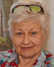 Kristina Vlachová, foto: Jindřich Nosek, Wikimedia Commons, CC BY-SA 4.0