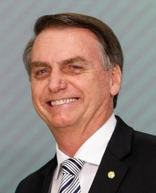 Jair Bolsonaro, foto: Alan Santos, Flickr, CC BY 2.0