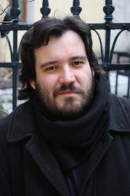 Michal Bystrov