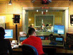 Photo: archive of Radio Prague International