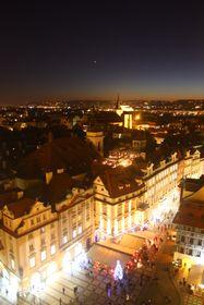 Прага, Фото: Штепанка Будкова, Чешское радио - Радио Прага
