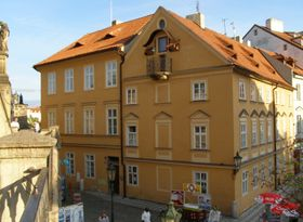 Dům Uobrázku Panny Marie, foto: Michal Kmínek, CC BY 3.0