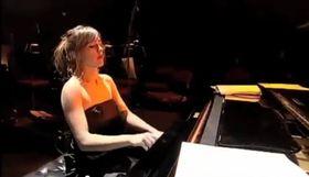 Ariadna Castellanos, foto: YouTube
