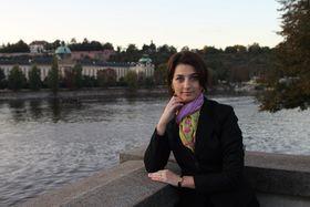 Марина Пойманова, Фото: Архив Марины Поймановой