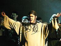 Samson et Dalila, photo: Narodni divadlo