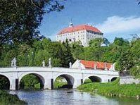 Namest nad Oslavou Chateau