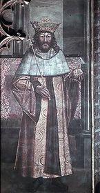 Владислав Ягеллонский, 1509г.