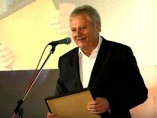 Miroslav Volařík, photo: YouTube channel Vinař roku