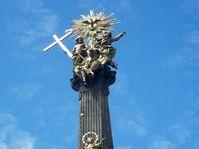 Denkmal - památka (Foto: Zdeňka Kuchyňová)