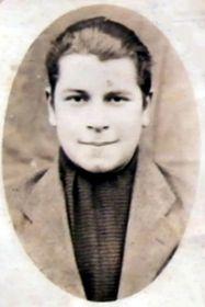 Alois Bauer (Foto: Archiv von Jiří Skoupý)