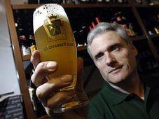 Potato beer, photo: CTK
