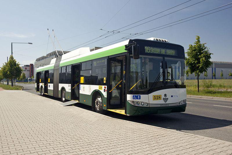 Фото: Škoda Transportation, CC BY-SA 3.0